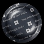 Кофе в капсулах Nespresso Pro Ristretto Origin India