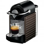 Nespresso Krups PIXIE XN3008 (Brown)