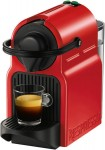Nespresso Krups INISSIA Ruby Red